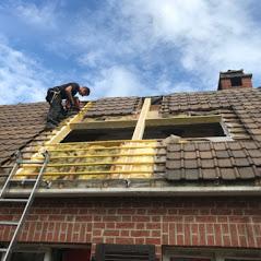 placement fenêtre toit couvreur mayer