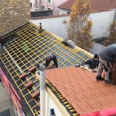 rénovation toiture couvreur mayer