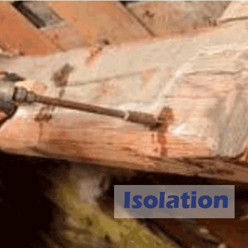 isolation-mayer