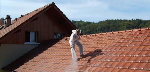 Entretien de toiture | Artisan Couvreur Mayer | Couvreur 95