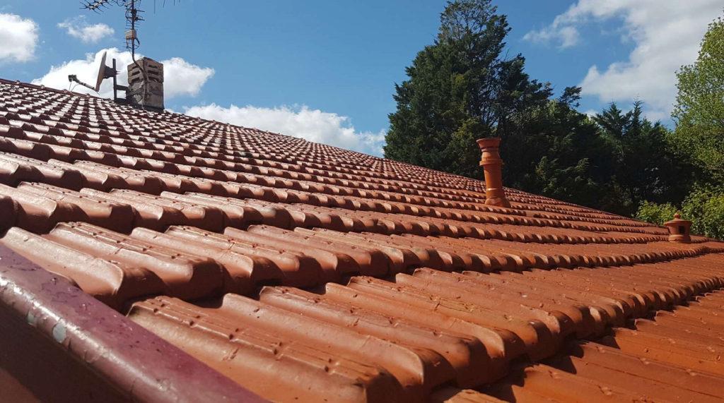 rénovation toiture 95 | Couvreur 95 Mayer
