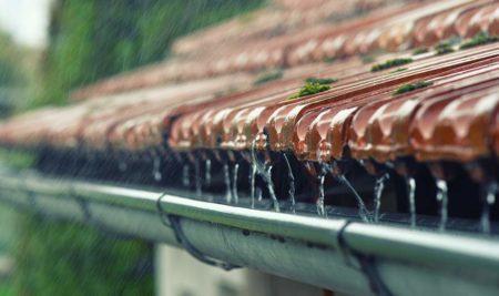 Infiltration d'eau, comment faire pour l'anticiper?